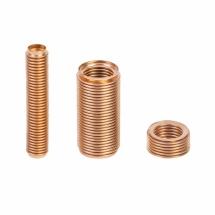Metal bellows in beryllium copper