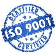 certified manufacturer of metal bellows
