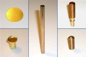 metal bellows hydroformed